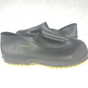 SERVUS Rubber Rain Snow Water Over Boots